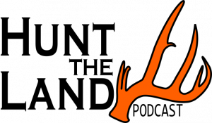hunt the land logo